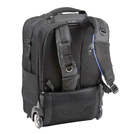 Rolling Camera Backpack