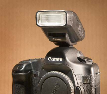 Small Flashgun