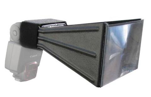 Speedlite Flash Gun Extender Accessory