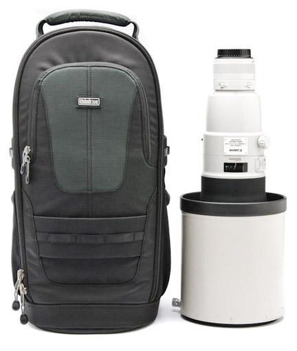 ThinkTankPhoto Limo Glass Camera Backpack