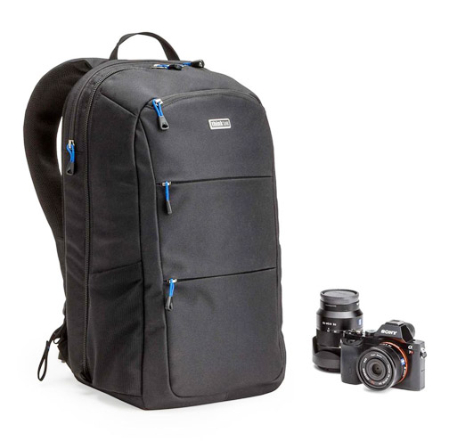 ThinkTankPhoto Perception Pro Backpack