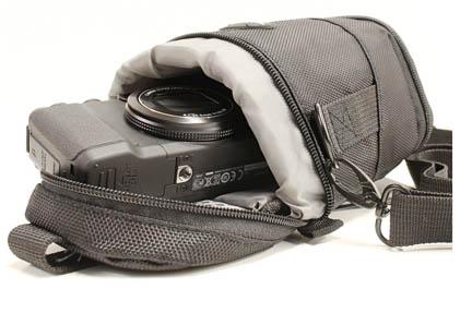 Torkia camera case