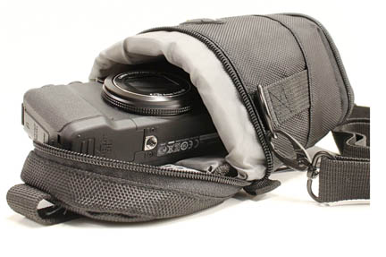 Torkia camera case for Canon G1x Mark II