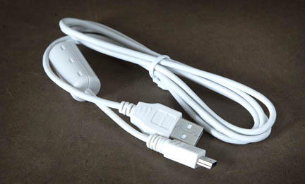 USB camera to computer cable