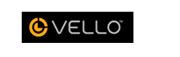 Vello Battery Grips - Logo