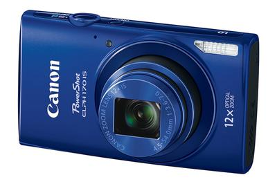 Canon Elph 170 IS