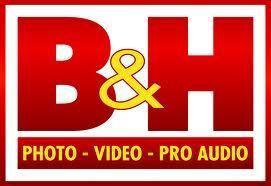 BHPhotoVideo Logo
