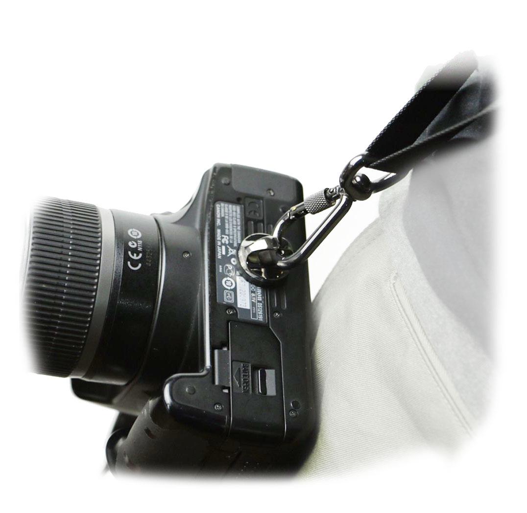 Focus Canon EOS 70D Camera Mount