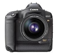 Canon DSLR Camera - 1Ds Mark III