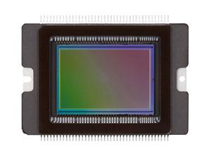 Canon 60D APS-C CMOS Sensor