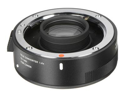 Sigma Adapter For Canon