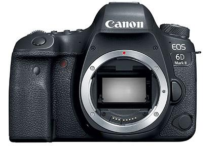 Canon 6D M2 Landscape Camera