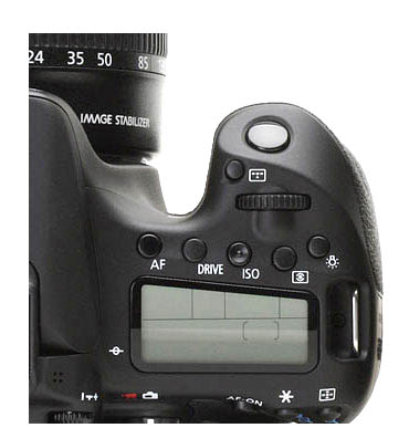 photo of 70D Grip