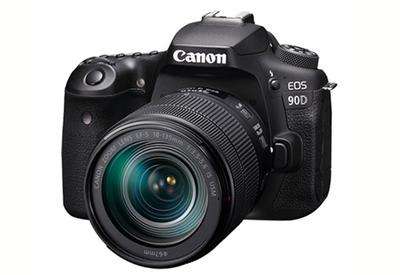 Canon 90D Camera Body