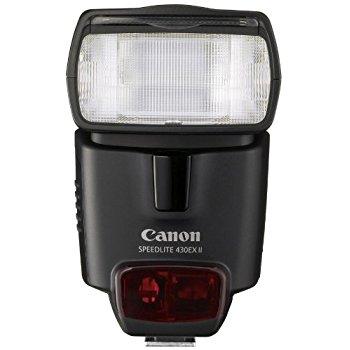 Canon 430 EXII Speedlite