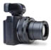 G1x Mark II With EVF-DC1 Viewfinder Attached