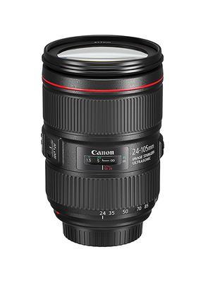 Canon 24-105 <b>$1100</b>
