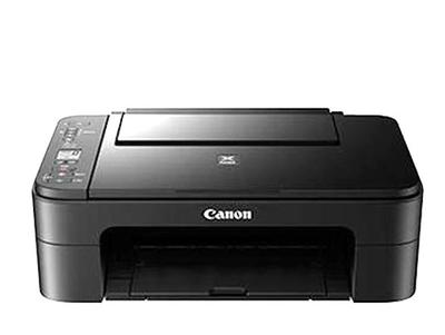 Canon Pixma E3370 Printer