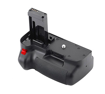Canon SL1 Battery Grip