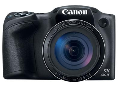 Canon SX420 IS