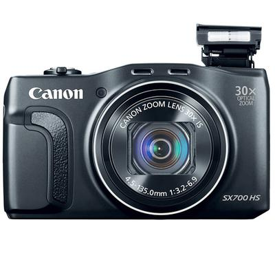 Canon SX700 HS Camera
