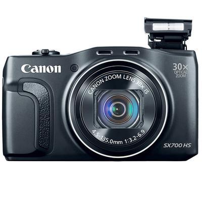Canon SX700 HS Camera
