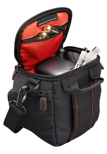 Case Logic Compact Camera Bag
