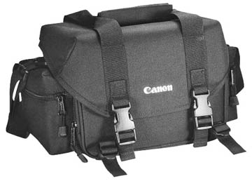 Cheap Canon camera bag sells for about $32 on Amazon