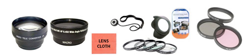 Cheap Canon Lens Accessory Kit