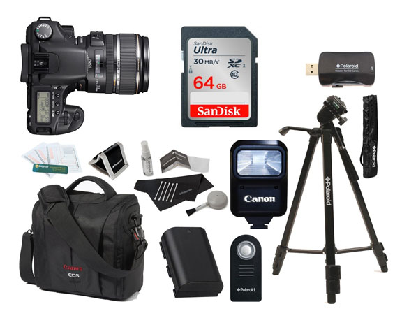 Should you get genuine Canon accessories or third party substitute accessories?