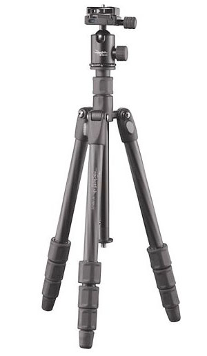 compact digital camera tripod