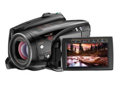Canon-vixia-hv40-camera