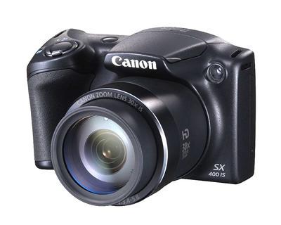 Canon Powershot SX4000 IS Camera