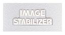 Canon image stabilization logo