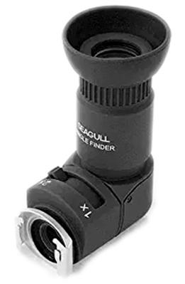Nightime Photography Focus Helper