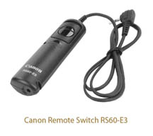 G12 Remote Shutter Release