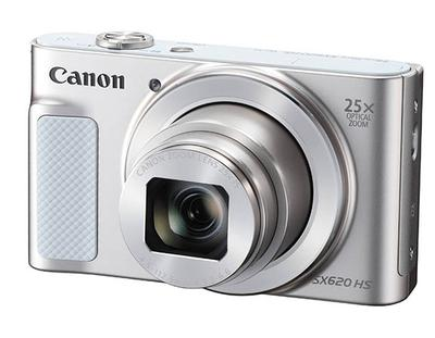 Canon SX620 HS Camera