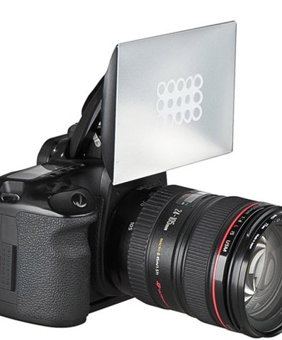 Micro pop-up Flash Softbox