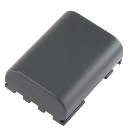 Alternative battery for BG-E3 battery grip