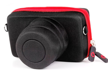 New soft case fo Canon G1X Mark II Camera