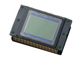 Non-Canon G1x Sensor Photo