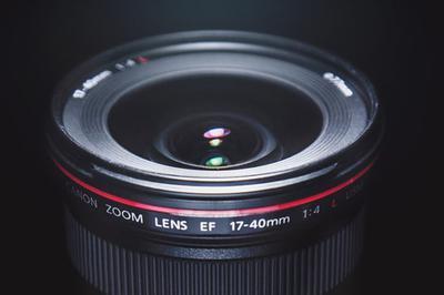 Canon EF17-40 F/4