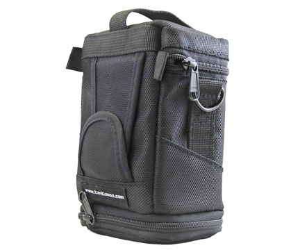 Padded camera case for G series cameras
