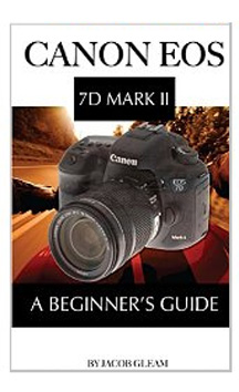 Poorly rated Canon 7d Mark II Book