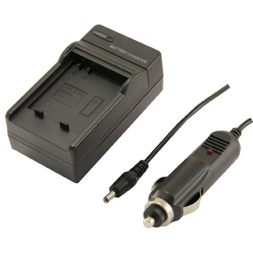 Canon Battery Charger-NB-6L Power Cord