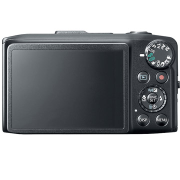 Powershot SX 280HS LCD Screen