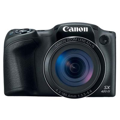 Canon SX420 Camera