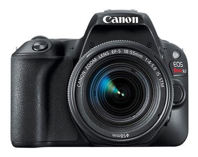 Buying A New or Old Canon