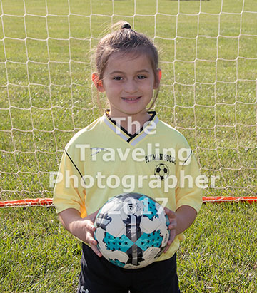 Sports photo without fill flash