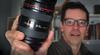 My Canon EF 24-70 F/2.8 (I) Lens